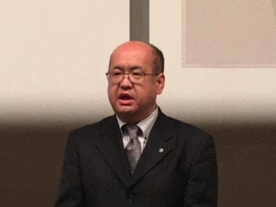 芳賀康宜監事による監事所見