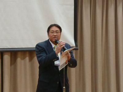 監事所見 淺井泰博くん