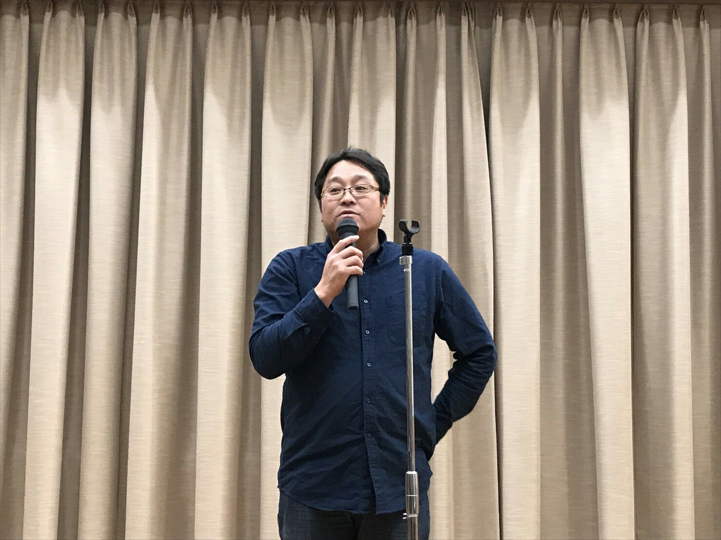監事所見 淺井監事