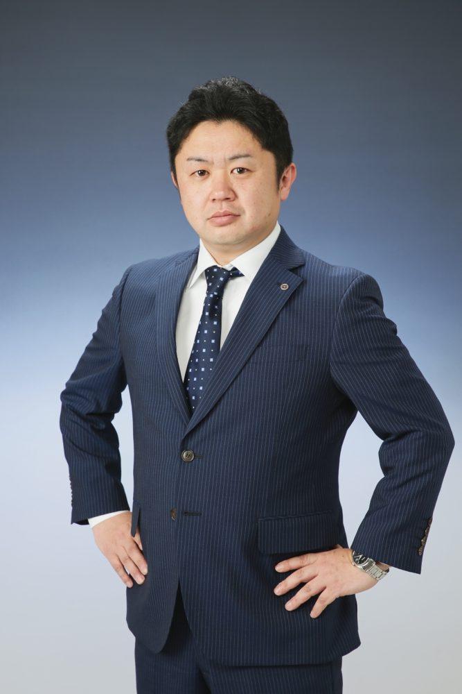 令和元年度(2019年) 榊原 顕太郎 会長