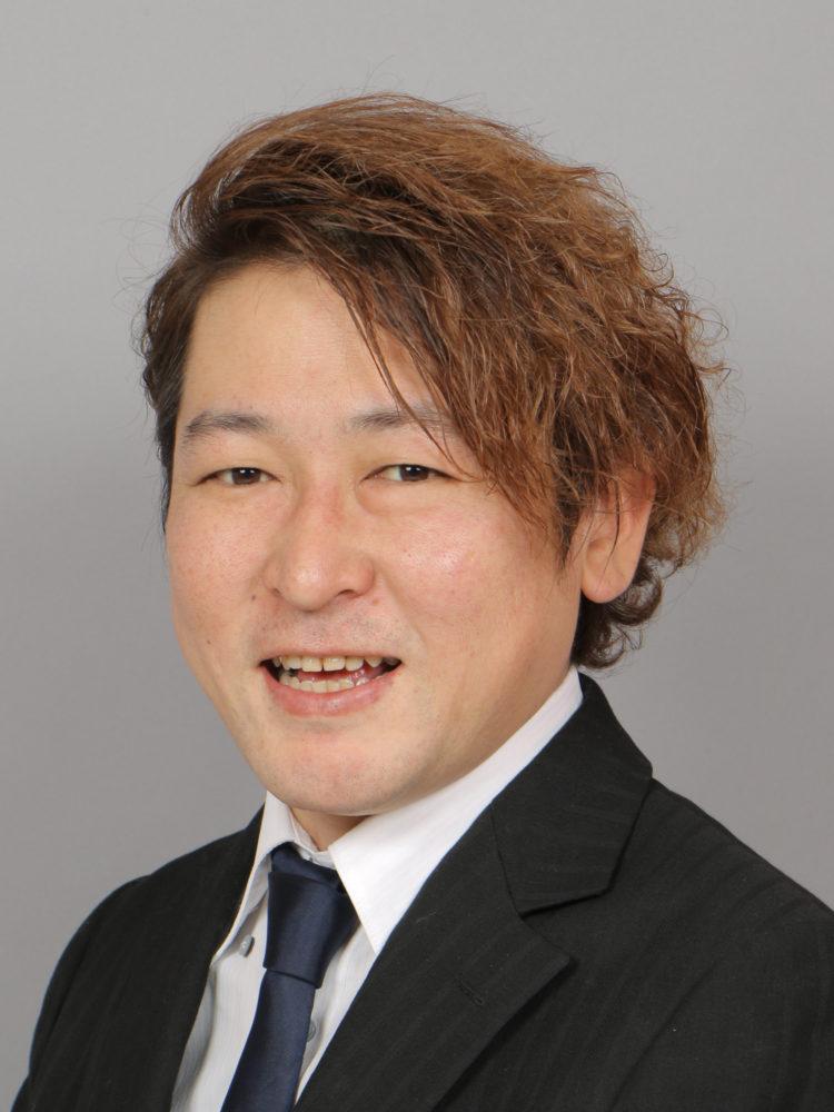 グリッター委員会:伊藤拓人 委員長(担当:丸山勲生 副会長)