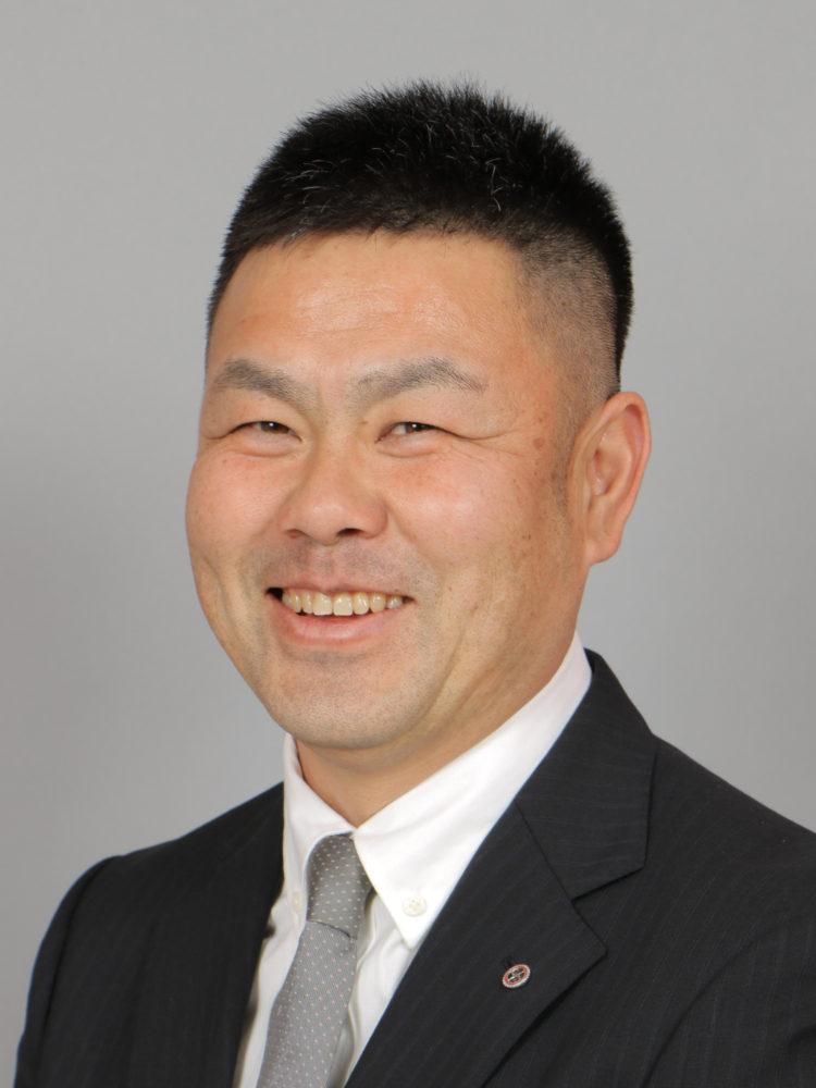 地域活性委員会:山下典昭 委員長(担当:森下達夫 副会長)