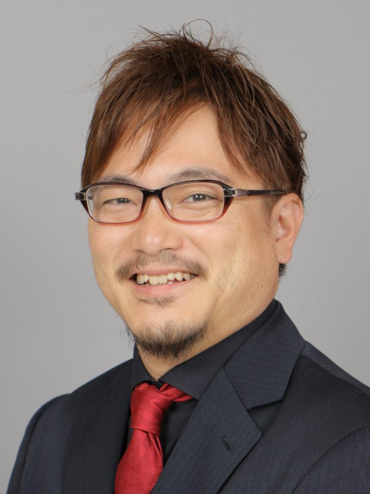 愛知多渉外委員会:久松宏行 委員長(担当:坪井英之 副会長)