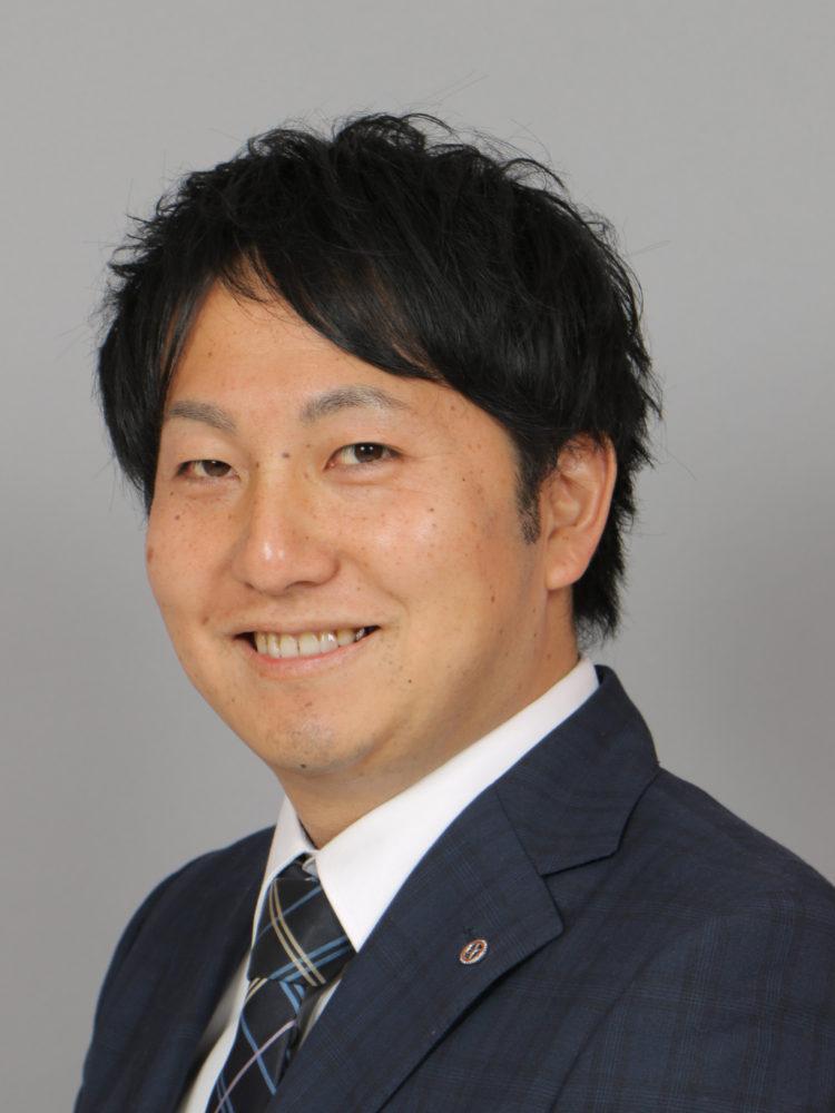 政策提言委員会:中野直哉 委員長(担当:藤野道子 副会長)