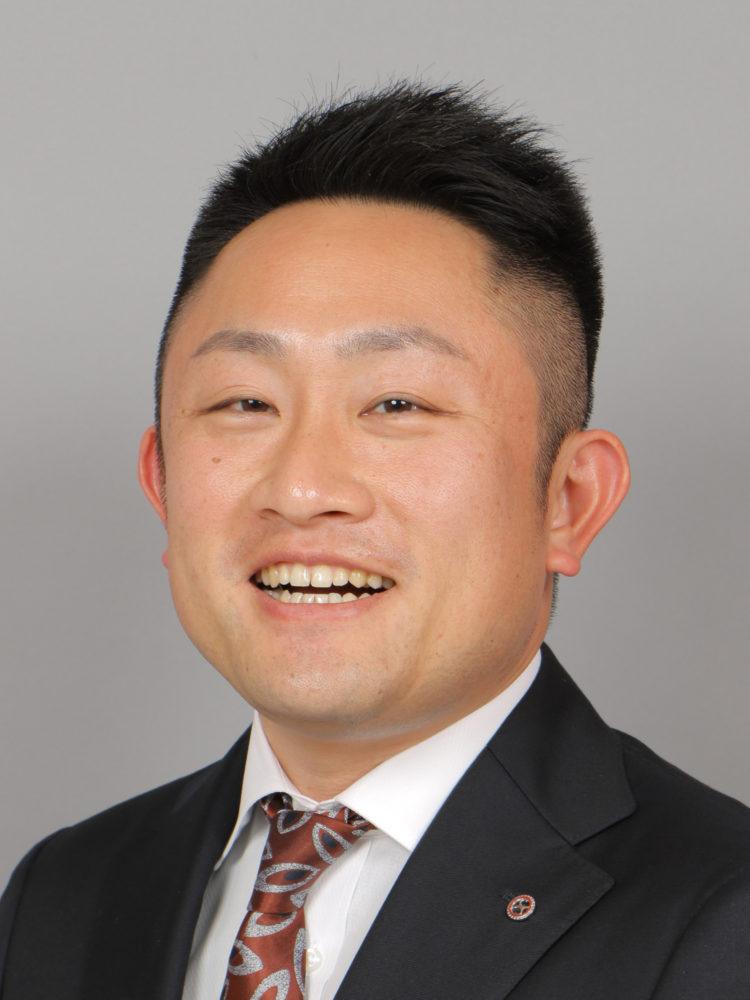 総務委員会:江上 雄 委員長(担当:丸山勲生 副会長)