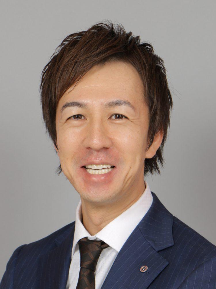 コネクト委員会:柴田洋助 委員長(担当:藤野道子 副会長)
