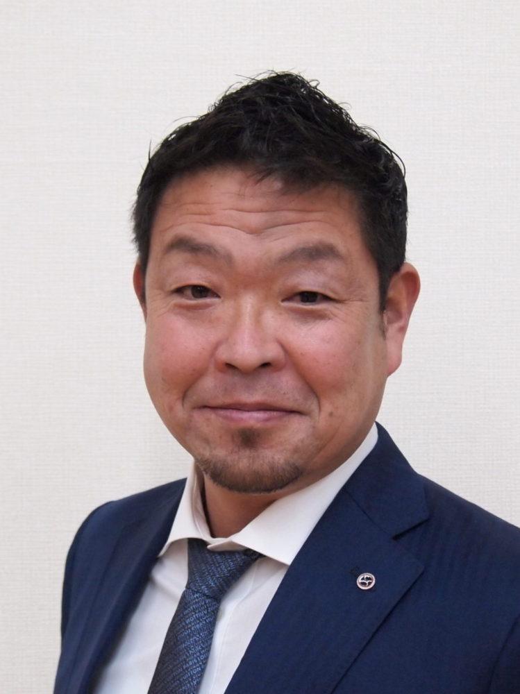 令和3年度(2021年) 榊原亮輔 会長