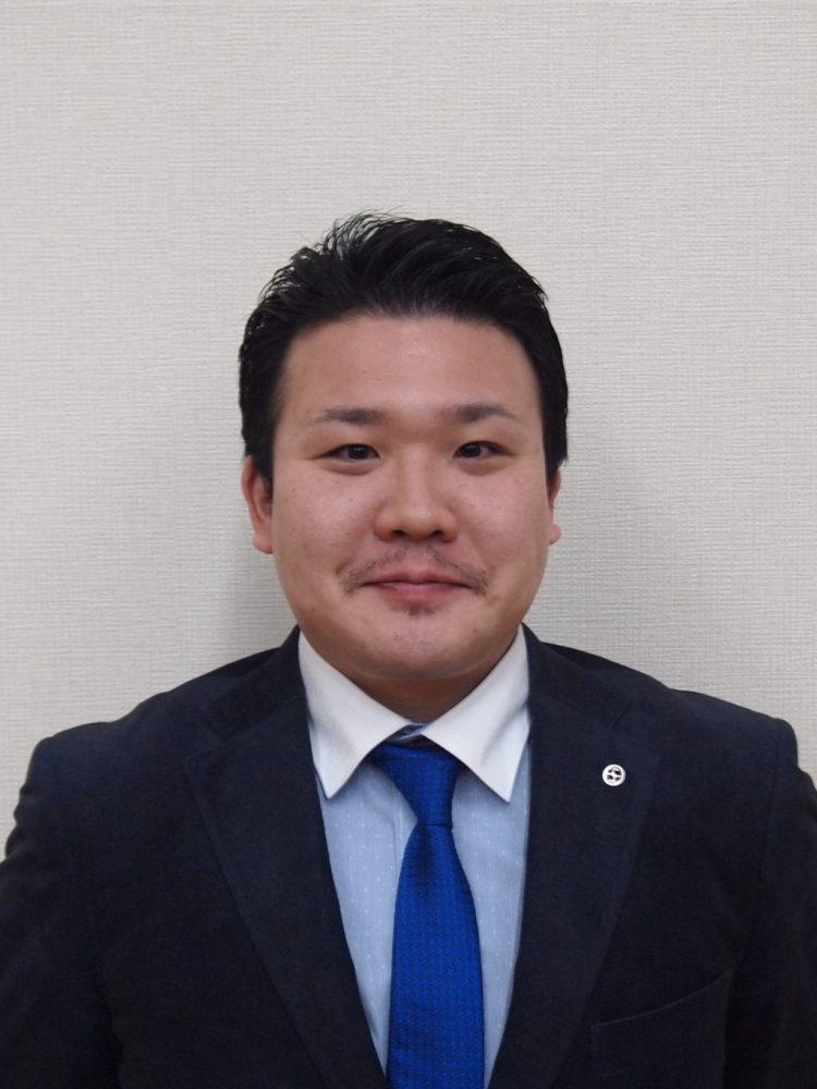 研修委員会 : 松石竜一郎 委員長(担当:丸山勲生 副会長)
