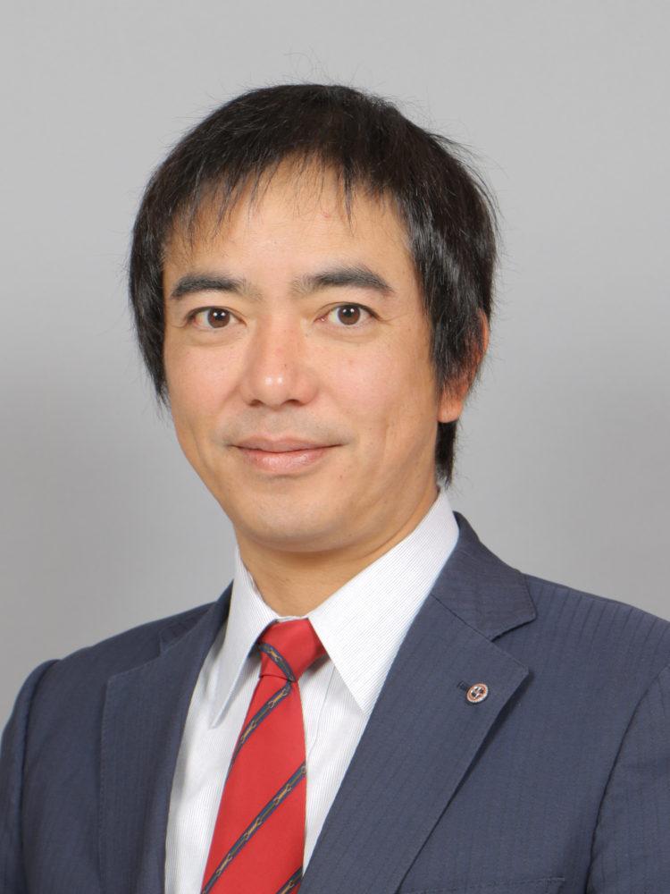 交流委員会 : 岡戸秀樹 委員長(担当:新美浩元 副会長)