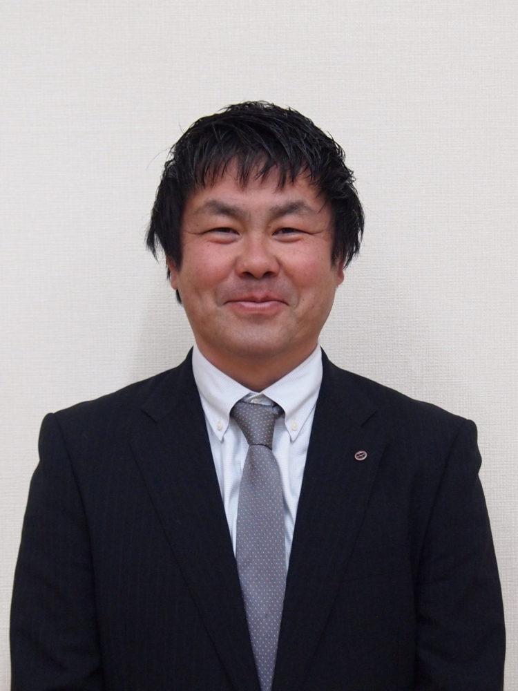 地域委員会 : 山下典昭 委員長(担当:新美浩元 副会長)