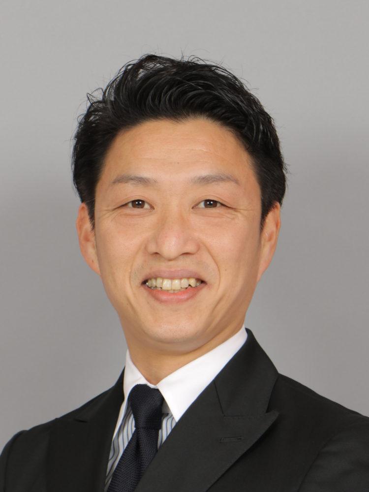 未来プロジェクト:プロジェクト長 森下達夫副会長