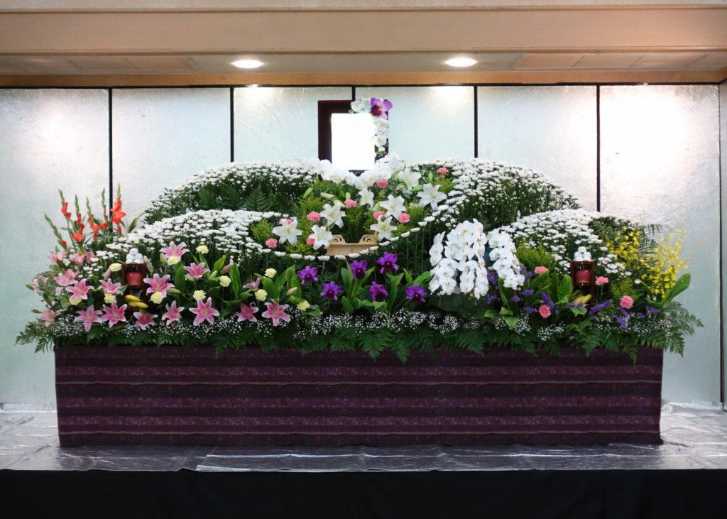 江上 雄[有限会社エガミ|葬祭業、贈答、小売業]